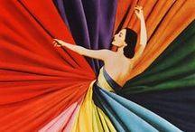 Multicolor / by Tomás Ribas