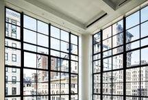 Inspiration: New York /   / by Mathilde Lildal Hansen