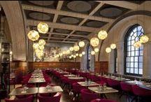 DRS: Royal Academy Restaurant