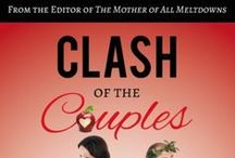 Clash of the Couples / Clash of the Couples is a humor anthology  featuring a collection of completely absurd lover's squabbles and relationship spats! Think we fight over money, sex, and kids? Try furniture, the last beer, and college boobs!