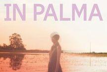 Portadas // Covers  IN PALMA Magazine / 2004 - 2014