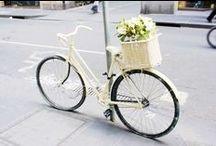 Bike Coolness / Beautiful bicycles / by Kisane Slaney PhD