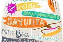 [travel] Sayulita / by Katie Willis