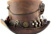 Steampunk / All things relating to Steampunk clothes, gadgets, and home decor. / by Chris Dean