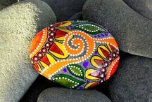 Rock & Stone Art / by Tomás Ribas I