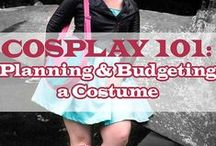 Cosplay Ideas / Ideas, DIY, how-to and tutorials for cosplay and costuming