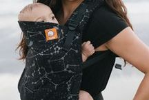 Wear the baby / baby carriers, accessories, info, on babywearing