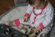 Preschool - Babies & Toddlers