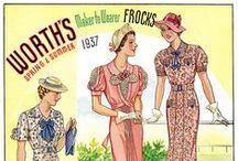 Design Styles: 1930's