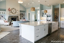 Home Design Ideas / by Lana Manis