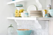 Decoration Inspiration / Make all your spaces beautiful with these easy decorating ideas and tips.