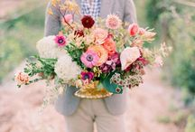 wedding style - details / ceremony & reception decor inspiration for wedding clients