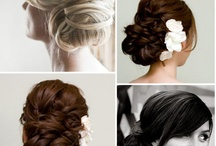 ideas - lucious locks / by Morgan Hickson