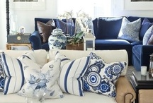 Home Decor / by Sharon Page