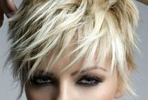 Hair~Styles / by Leah Taylor