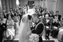 Wedding Ideas / by Morgan Jarrell