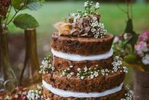Wedding cakes / by Kayah