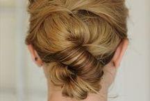 Health&Wellness&Hair&Beauty / by Ambur Taft