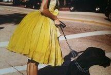 50s & 60s Vintage Chic