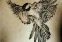 tattoos / love all mine, still. / by Jamie Leigh