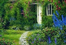Cottages / by Sharon Page