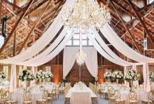 {weddings} / wedding inspiration, wedding dresses, flowers, engagement rings