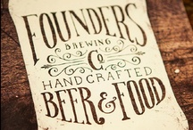 Print Identity / by Oh Beautiful Beer