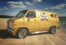 Vehicle Wraps / by Oh Beautiful Beer