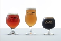 Glassware / by Oh Beautiful Beer