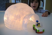 DIY kids / by Ani Cires