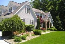 Curb Appeal / by Sharon Page