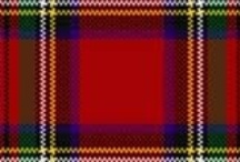 Plaids & Tartans / by Sharon Page