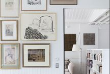 display it / print and hang those pretty pictures in your home