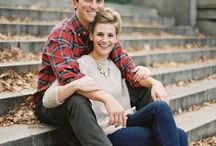 posing inspiration: couples / inspiration for engagement photo shoots and couples in love