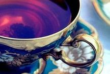 Tea / by Amanda Arnold