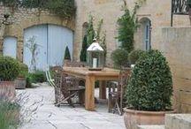 gardening.paradise / Beautiful garden design that makes my eyes shine bright :) / by Joni