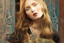 Fashion / by Lena Griffa
