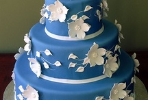 Creative Cakes / by Sharon Page