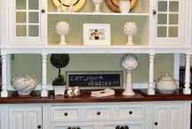 Furniture Love / by Sharon Page
