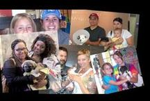 SPCA of Texas YouTube / Watch our TV appearances and PSAs, read press releases and catch us on social media sites here!  / by SPCA of Texas