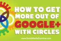 Google+ / Best practices and information for using Google Plus