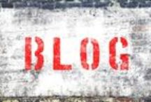 The Business of Blogging / Articles and tips to become a better blogger or start a blog.