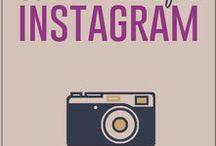 Instagram, Photo Sharing & Images / Instagram, Flickr, Picasa, Photobucket, PicMonkey, Canva and more