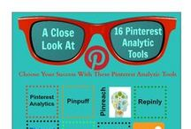 Pinteresting To Know / Learn how to be a master pinner with these tips, tricks and ideas. #Pinterest