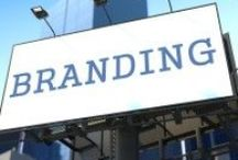 Branding Bits / Learn to brand your business or yourself