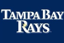 Tampa Bay Rays ♥ All the way in 2014!!! / by Port Charlotte Homebuilders