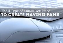 Email Marketing / Tips, articles and ideas for better email marketing