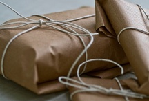 Packaging / by Lena Griffa