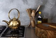 Kitchen / by Lena Griffa