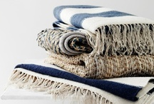 Textile / by Lena Griffa